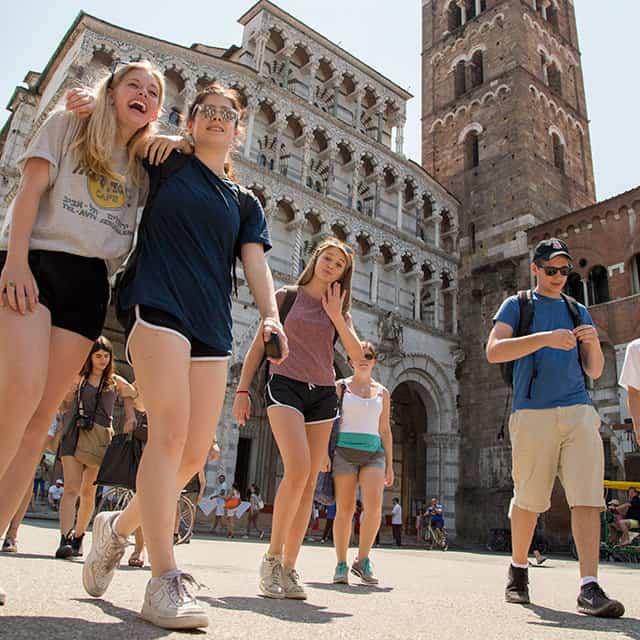 Luccas Duomo