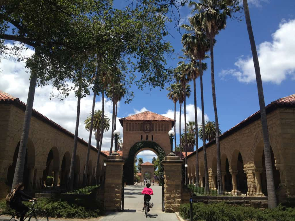 The Final Days in Palo Alto